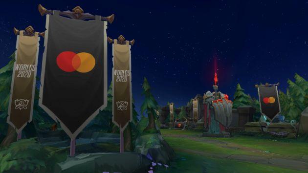 League of Legends i Mastercard – jak partnerstwo wpływa na wizerunek marki