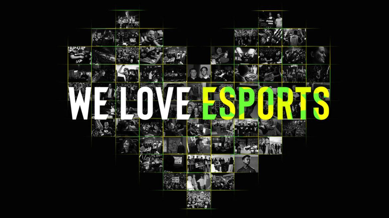 Co to jest esport (e-sport, sporty elektroniczne)?