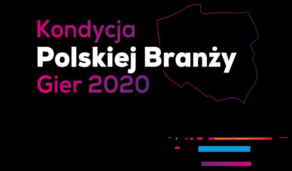 Polska Branża Gier stan na 2020