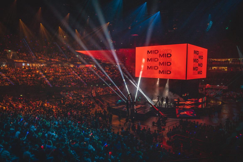 Czy 2021 rok przyniesie narodowego partnera dla LEC i League of Legends?