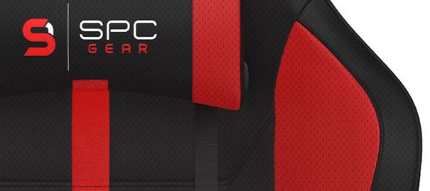 Nowa seria foteli SPC Gear — SR400